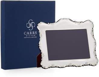 Carrs of Sheffield Silver Traditional Sterling Silver Frame