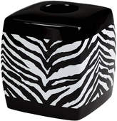 Creative Bath Creative BathTM Zebra Tissue Holder
