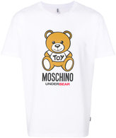 Moschino Underbear T-shirt
