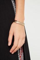 BCBGeneration Celebrate Everything Stacker Bracelet - Gold