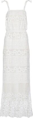 Miguelina Long dresses