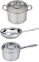 Berghoff CollectNCook Italian Cookware Set 5pc