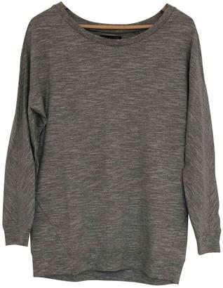 Rag & Bone Grey Cotton Knitwear for Women