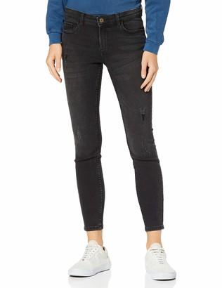 Only Women's ONLCARMEN REG SK ANK BB MAHDV58 Skinny Jeans
