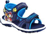 Nickelodeon Paw Patrol Boys Sandals - Toddler