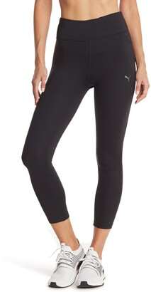 Puma Solid 3/4 Length Tights