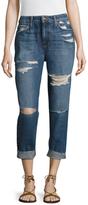 Joe's Jeans Debbie Crop Jeans