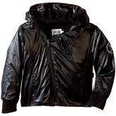 Nununu Nylon Windbreaker Jacket (Infant/Toddler/Little Kids)
