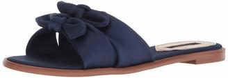 Kensie Women's Millard Flat Sandal