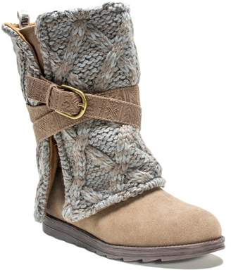 Muk Luks Nikki Sweater Boot