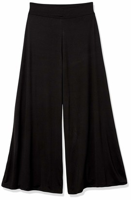 Forever 21 Women's Plus Size Wide Leg Pants