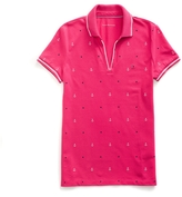 Tommy Hilfiger Final Sale- Anchor Dot Polo