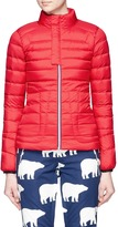 Perfect Moment 'Mini Duvet II' quilted down ski jacket