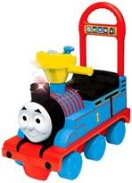 Thomas & Friends Thomas the Tank Light Up Ride On