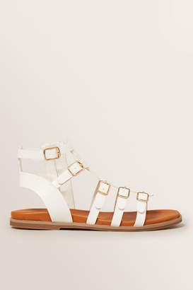 Seed Heritage Gladiator Sandals