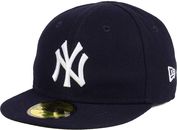 1a1ff96b New York Yankees Authentic Collection My First Cap, Baby Boys