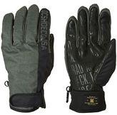 DC Snowboard Gloves Deadeye Gloves - Dark Shadow