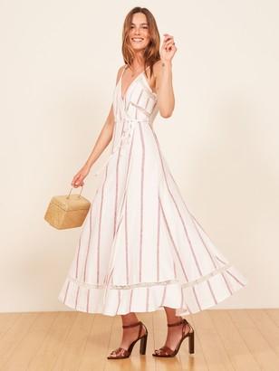 Reformation Daria Dress