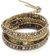 Chan Luu Multi-Stone Bracelet