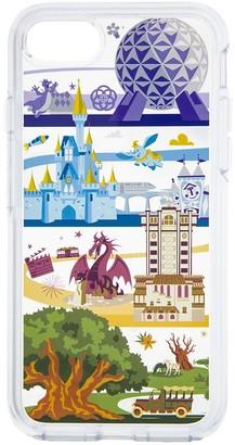 Disney Walt World OtterBox iPhone 8 Case