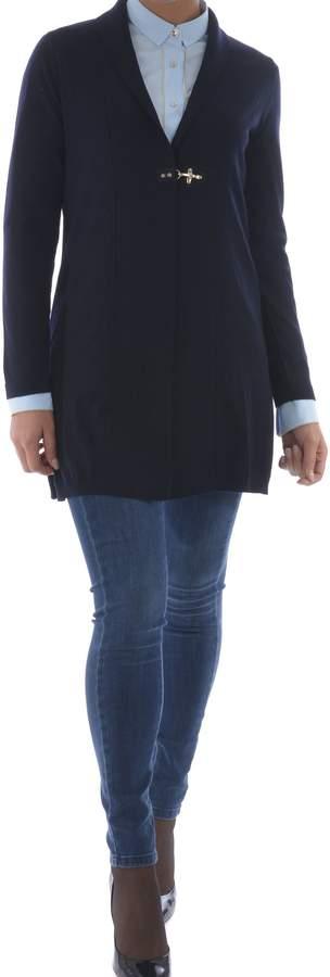 Fay Elasticated Cardigan