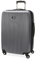 "Skyway Luggage Nimbus 2.0 24"" Hardside Expandable Spinner Suitcase"