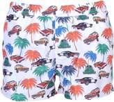Just Cavalli Swim trunks - Item 47206319
