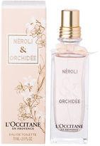 L'Occitane NEW Neroli & Orchidee Eau de Toilette 75ml