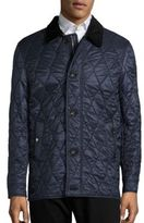 Burberry Gransworth Quilted Jacket