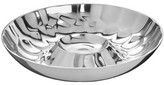 Kraftware Aluminum Chip & Dip Tray