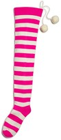 Bloomingdale's Striped Yarn Stocking - 100% Exclusive