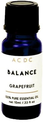 Acdc Candle Co Balance Grapefruit Pure Essential Oil