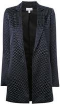 Rebecca Vallance 'Mortimer' blazer - women - Silk Satin - 6