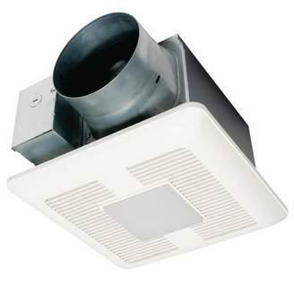 Panasonic Exhaust 150 CFM Energy Star Bathroom Fan with Light