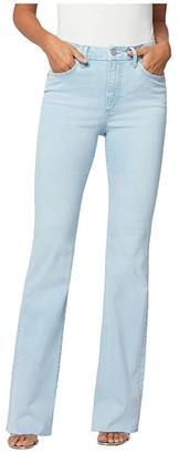 Joe's Jeans Hi (Rise) Honey Bootcut Cut Hem Jeans in Florentina (Florentina) Women's Jeans