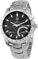 Tag Heuer Men's CJF7110BA0592 Link Dial Watch