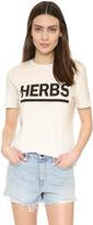 6397 Herbs Tee