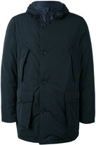 Woolrich arctic parka - men - Feather Down/Polyamide/Polyester - M