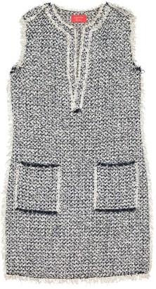 Lanvin Navy Cotton Dresses