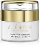24K Gold Golden Touch Night Cream