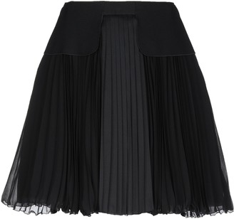 Giamba Mini skirts