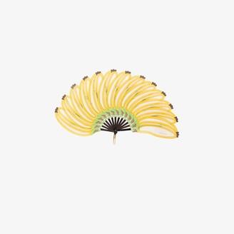 Pubumésu Yellow Pisang banana fan