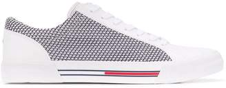 Tommy Jeans lace-up low sneakers