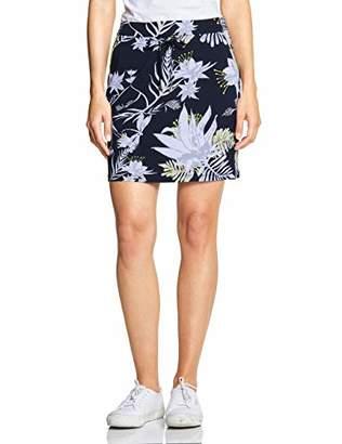 Street One Women's 360387 Skirt,18 (Size: )