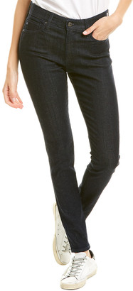 AG Jeans The Farrah Indigo Winter High-Rise Skinny Leg