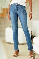 Glitz & Glamour Jeans