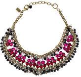 Badgley Mischka Crystal Collar