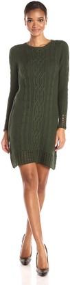 Heather B Women's Sweater Dress