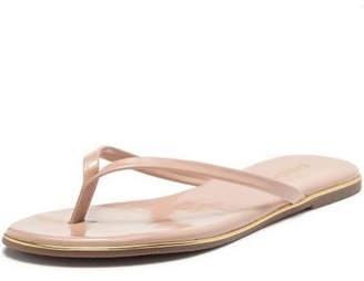 Bebe Ilistra Flip Flop Sandal