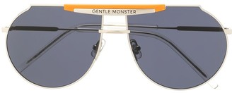 Gentle Monster Tomboe OR1 sunglasses